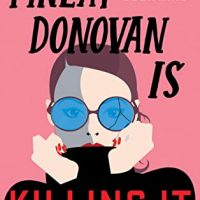 Finlay Donovan is Killing It by Elle Cosimano | Review