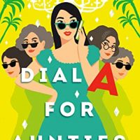 Dial A for Aunties by Jesse Q. Sutanto | Review