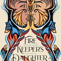 Firekeeper's Daughter by Angeline Boulley | Review