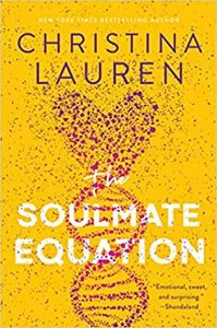 Romance Reviews: Heartbreak for Hire and The Soulmate Equation